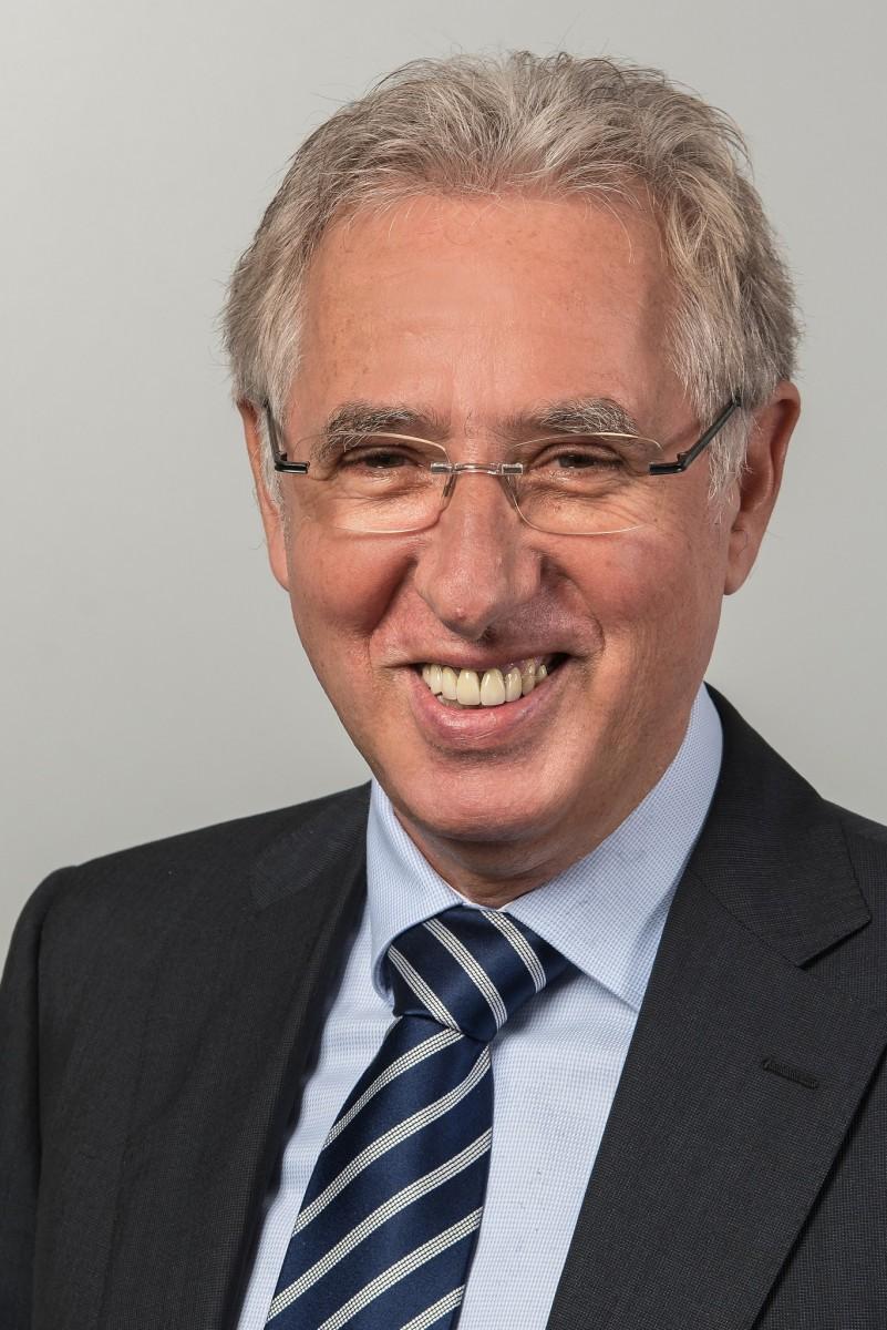 Günter Billstein