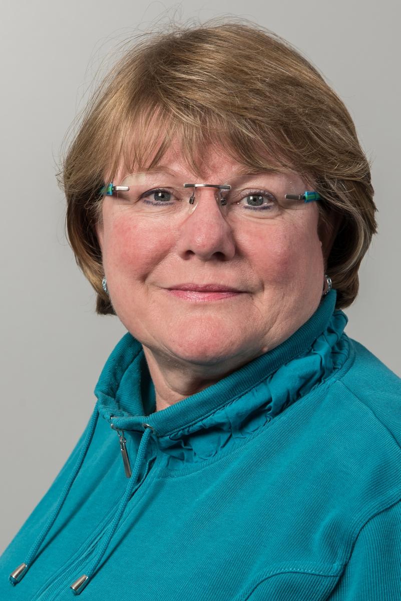 Gerda Saupe
