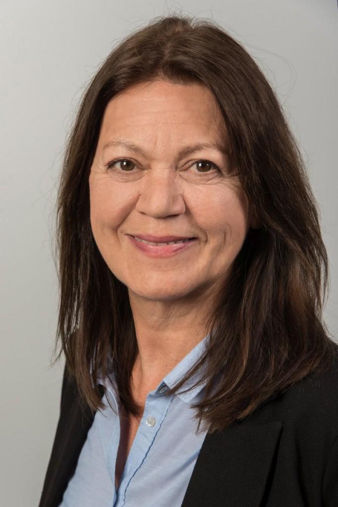 Ingeborg Lux