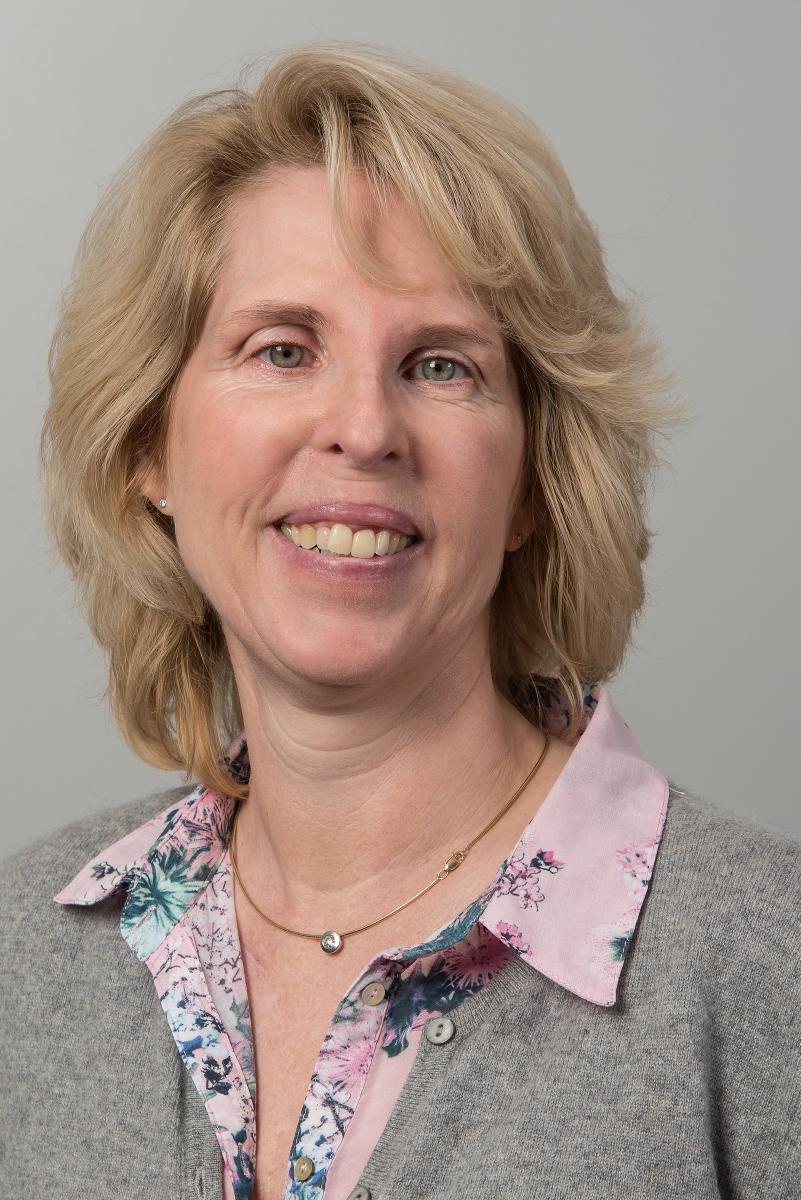 Marion Steinhausen