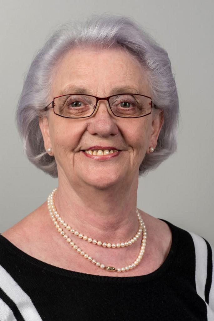Maria Schönenborn